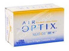 Air Optix Night & Day (3 čočky)