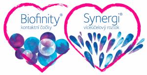 synergi a biofinity