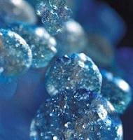 kyselina hyaluronová váže vodu